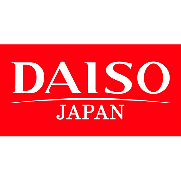 Daiso logo