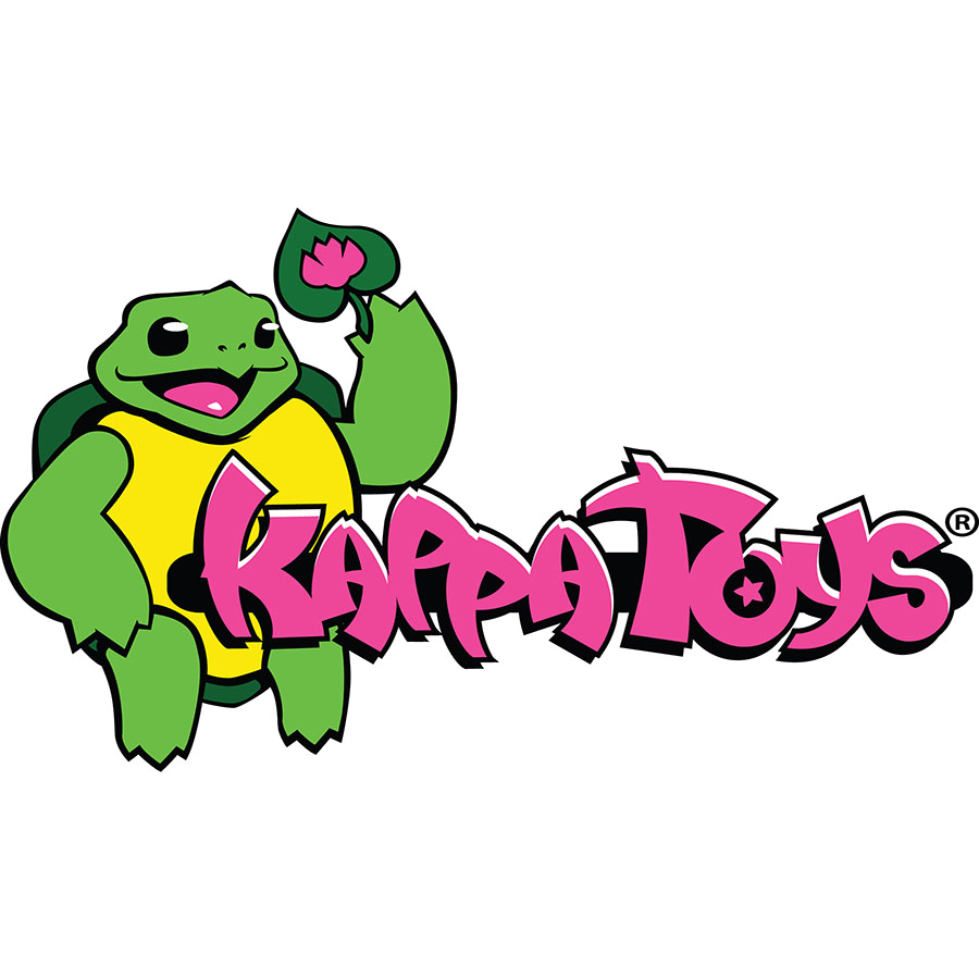 Kappa Toys logo